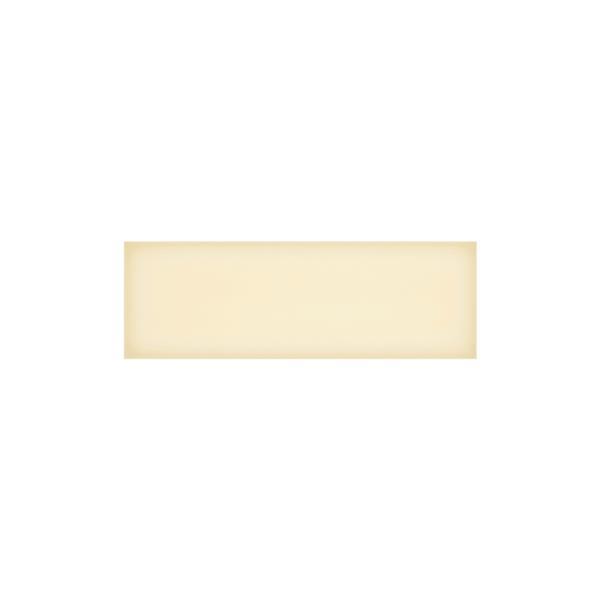 """Ceratec Iris Slide Floor Subway Tile - 4"""" x 12"""" - Ceramic - Beige - 34 pcs"""