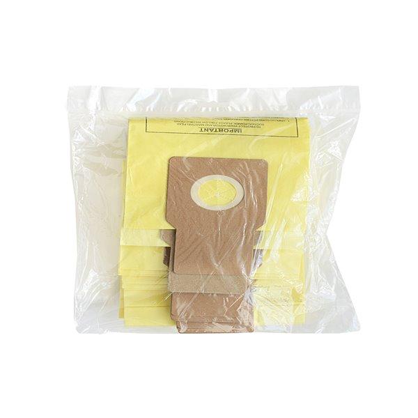FilterPower(TM)Replacement Vacuum Bags Kenmore U - 10 Pack