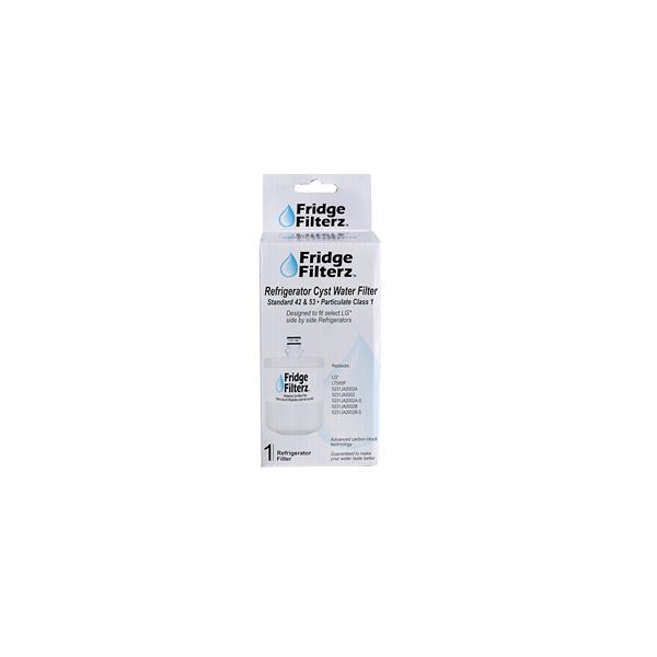 FridgeFilterz Refrigerator Water Filter for LG & Kenmore