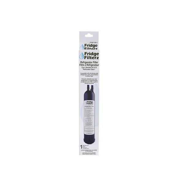 FridgeFilterz Refrigerator Water Filter for Whirlpool & Kenmore