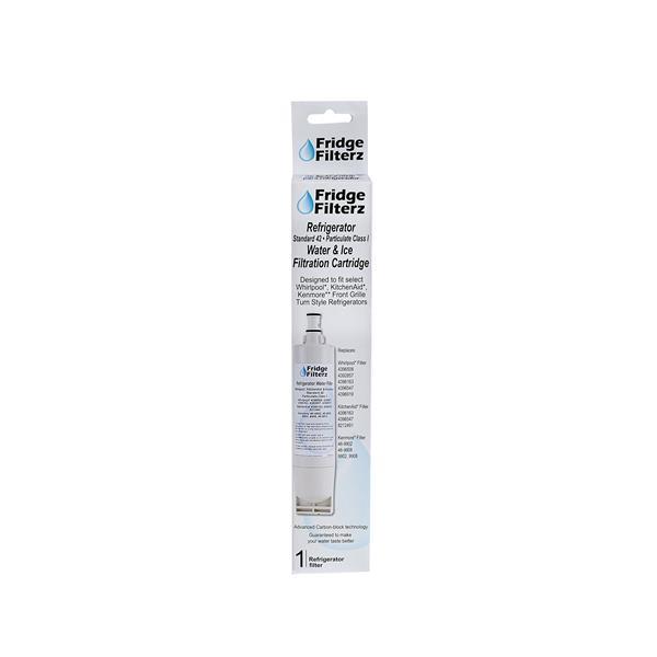 FridgeFilterz Refrigerator Water Filter for Kenmore