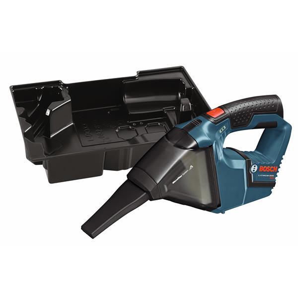 aspirateur sans fil bosch 12 v bleu vac120bn r no d p t. Black Bedroom Furniture Sets. Home Design Ideas