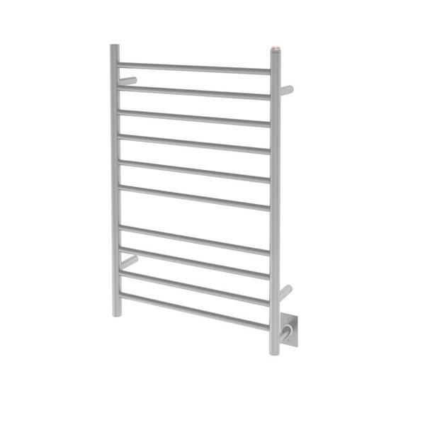 """Novara Dual Wall Mount Towel Warmer - 10-Bar - 36.6""""x24"""""""