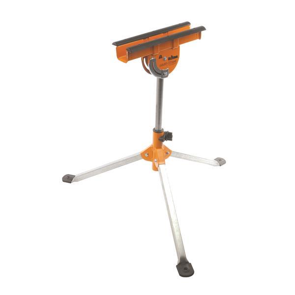 "Support Multifonction Triton, 31,5"" x 37"", orange"