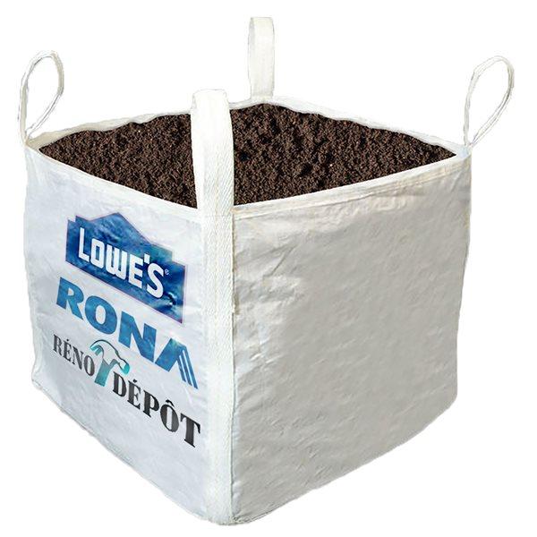 Garden Soil - 1 Cubic Yard Delivered
