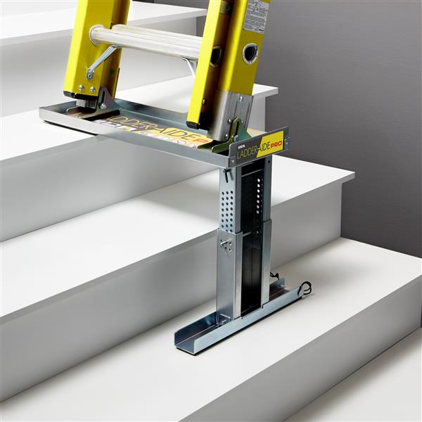 Échelle Ladder-Aide Pro Ideal Security, acier