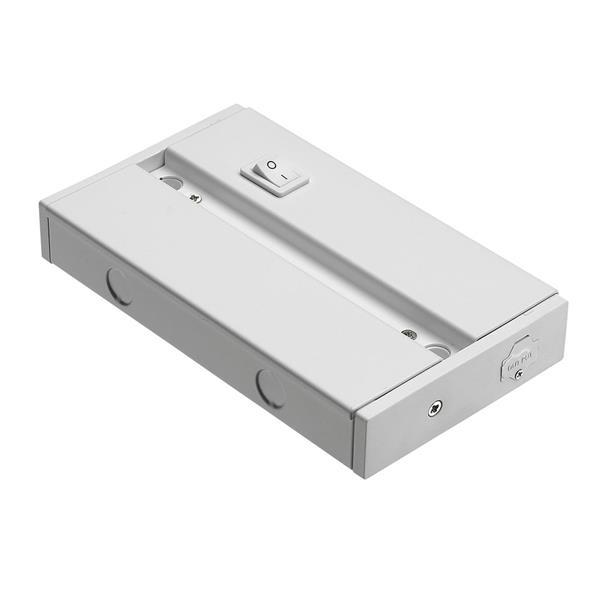 Acclaim Lighting LED Junction Box - White