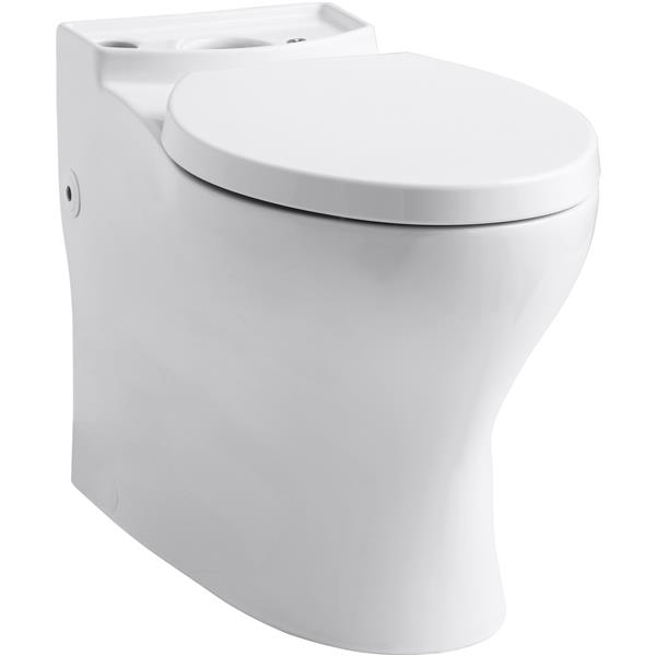 Fabulous Kohler Persuade Toilet Bowl 14 31 In X 28 13 In White Gamerscity Chair Design For Home Gamerscityorg