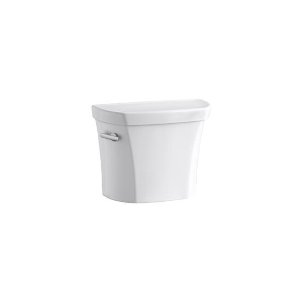 KOHLER Wellworth Toilet Tank - 13.9-in x 18-in - White
