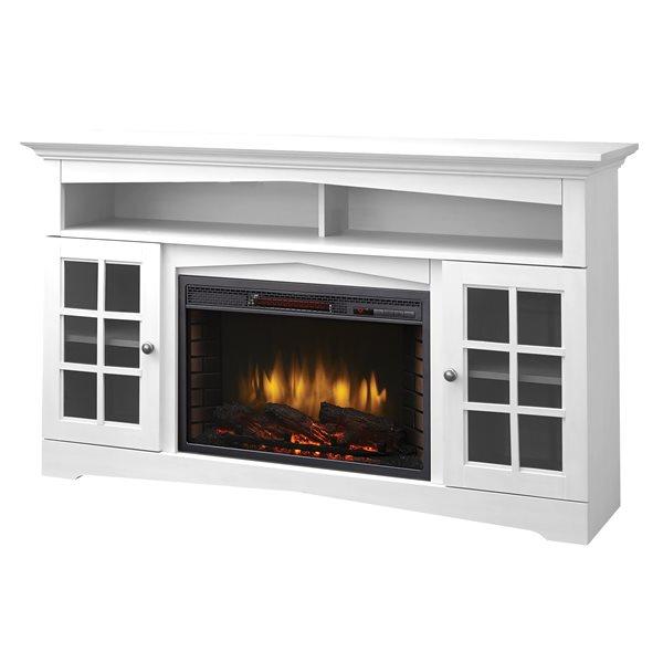 Muskoka Huntley Media Electric, Muskoka Sloan Fireplace Reviews