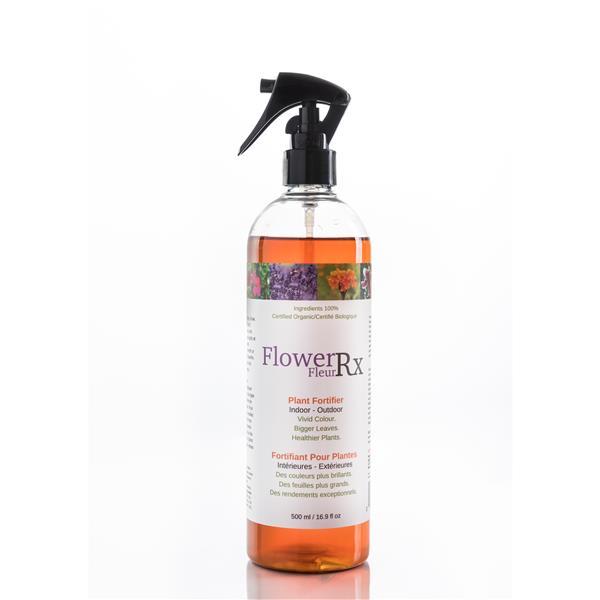 AgricultureRx FlowerRx Spray Plant Fortifier - 500ml