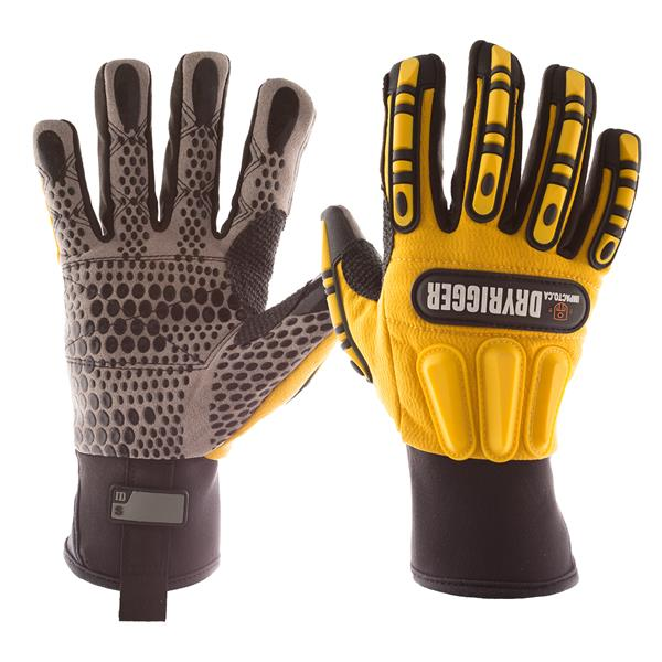 IMPACTO Dryrigger Oil/Water Resistant Glove - XXX-Large