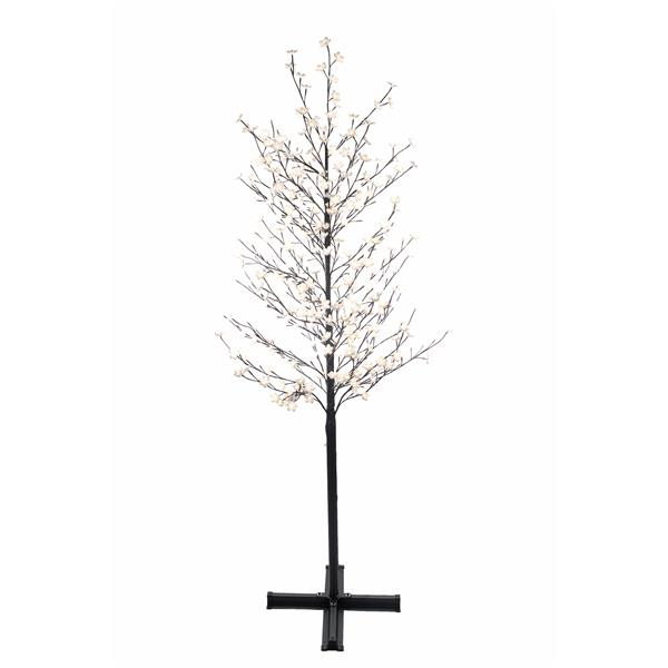 Hi-Line Gift Cherry Blossom Tree - 488 LED Lights