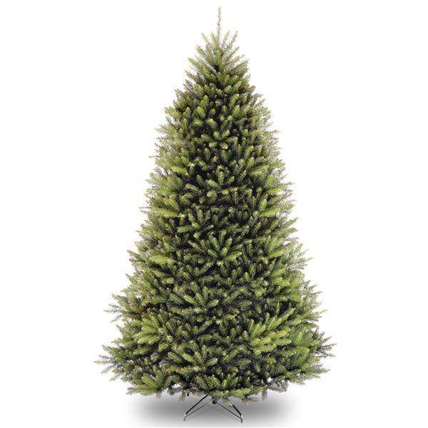 Dunhill® Fir Christmas Tree - 9-ft - Green