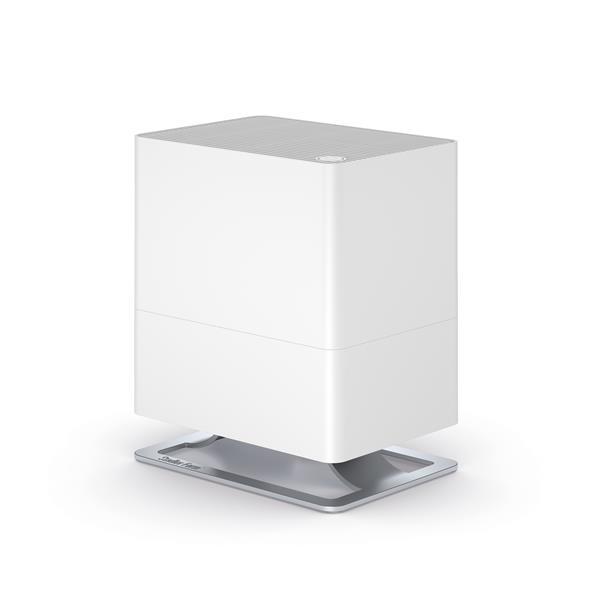 Stadler Form Oskar Little Evaporative Humidifier - 9.7-in - White