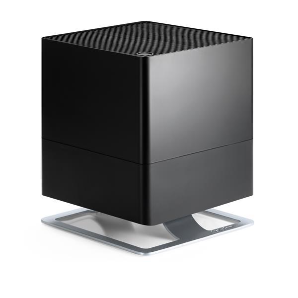 Stadler Form Oskar Evaporative Humidifier - 9.7-in - Black