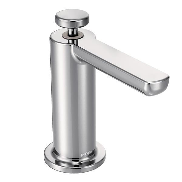 Moen  Premium Soap Dispenser - Chrome