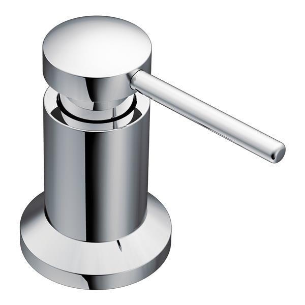 Moen  Core Soap Dispenser - Chrome
