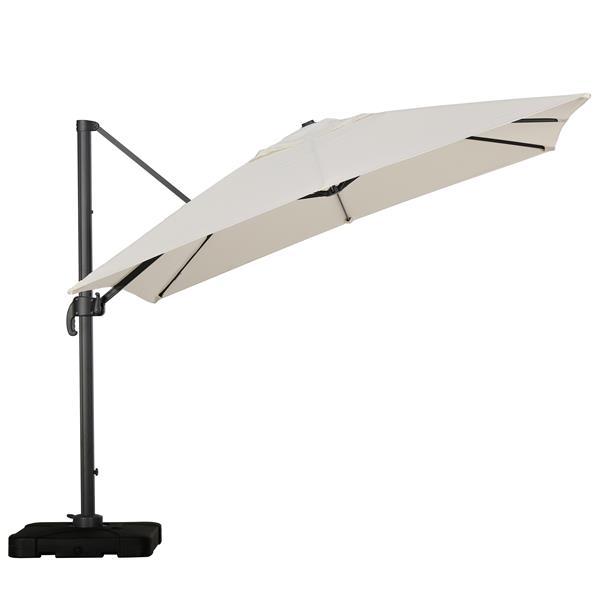 Best Selling Home Decor Tammy Patio Umbrella - Beige