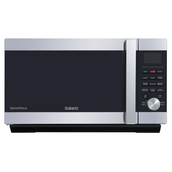 Galanz Sdwave 3 In 1 Convection Oven