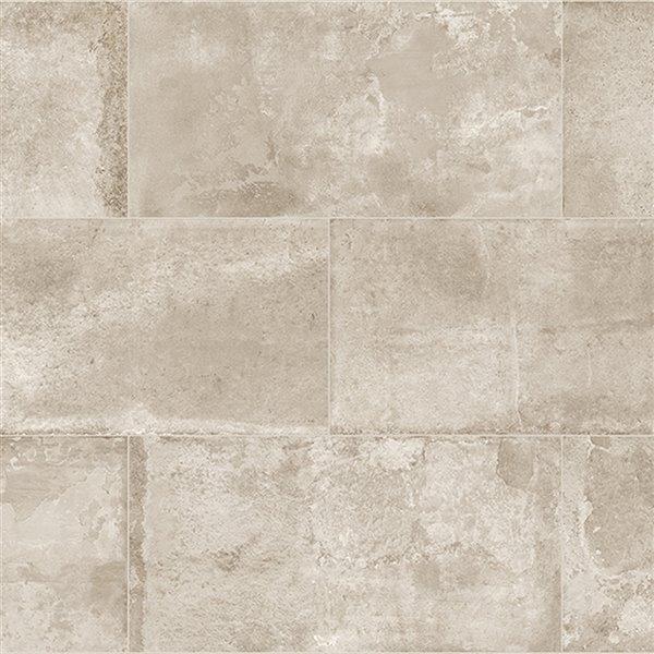 Mono Serra Vinyl Tile SPC Sandstone 4.2 mm - 28 sq. ft / case