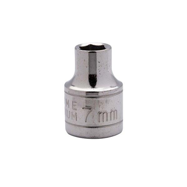 Innovak Fuller Pro Socket - 3/8-in Drive - Metric - 16 mm