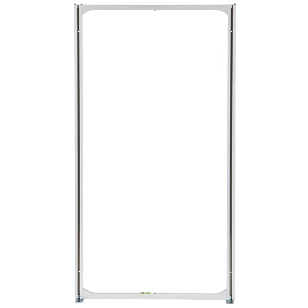 Ideal Security Wall Mount Frame for Tilt Bins - 79-in