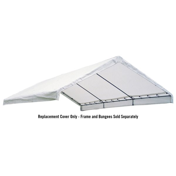 Canopy Replacement Top - SuperMax 18 x 30 ft
