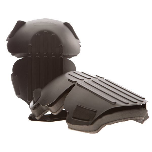 IMPACTO Knee Pad - Hard Shell - Black