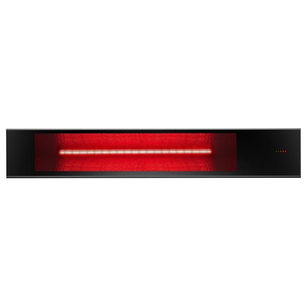 Chaufferette Dimplex DIR à infrarouge intérieure/extérieure, 1800 W