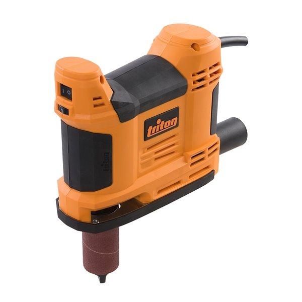 Triton Tools Portable Oscillating Spindle Sander 1800-3200rpm