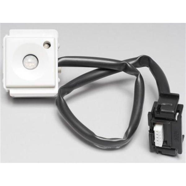 Panasonic WhisperGreen Select SmartAction Motion Sensor Plug 'N Play Module - Black