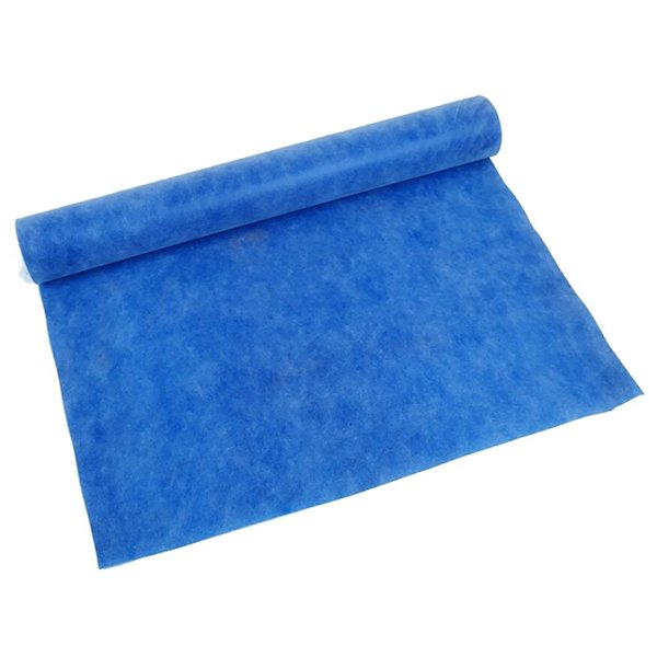 Tooltech Xpert Plastic Nonwoven Waterproofing Tile Membrane (108 sq. ft. / Roll)