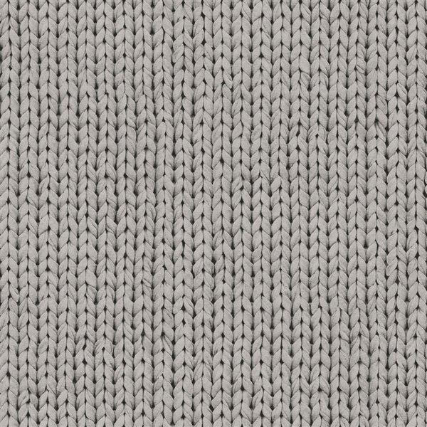 Papier peint Hart Chevron Fabric de ESTA Home, beige