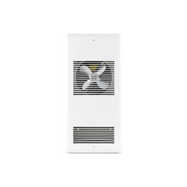 Aéroconvecteur 1000 watts Pulsair de Stelpro, 208 V/240 V, 17,75po x 9po, blanc