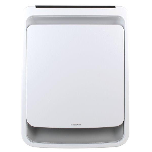 Aéroconvecteur 2000 watts Oasis de Stelpro, 208 V/240 V, 11,5po x 16,5po, blanc