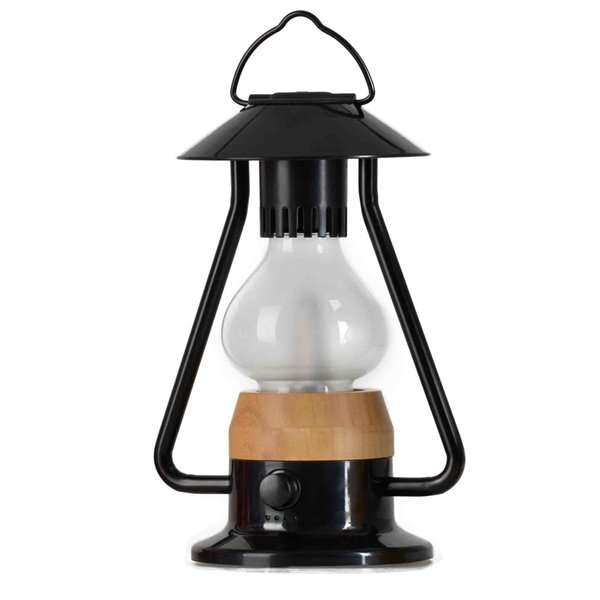 Tru De-Light Romantico 210 Lumens LED Rechargeable Camping Lantern ( Battery Included )