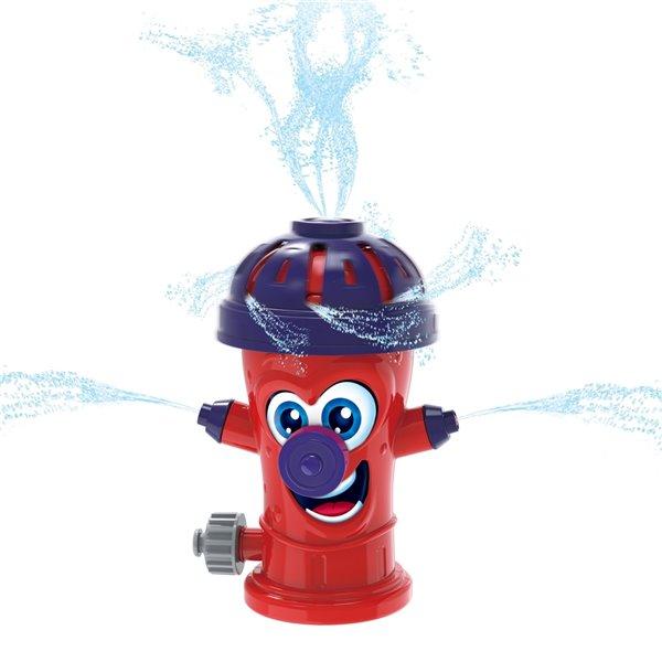 Splash Buddies 1-Pack 15-sq Ft. Fire Hydrant Lawn Sprinkler