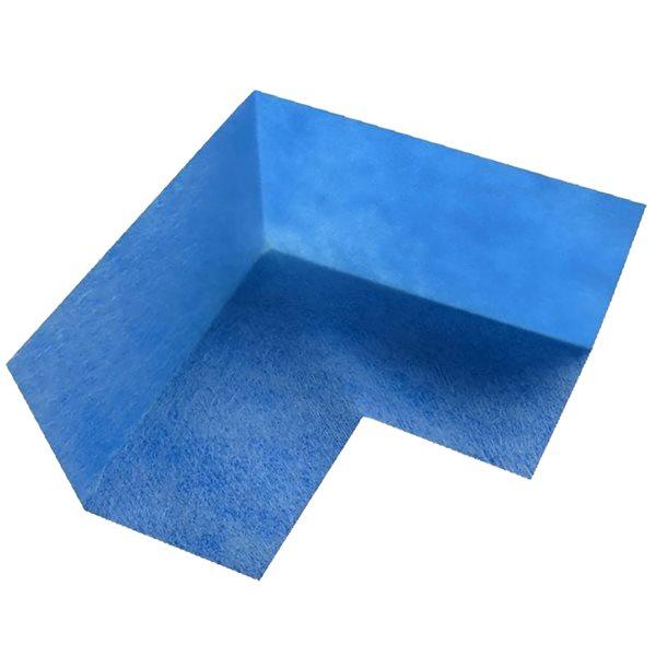 Coin intérieur Tooltech Xpert en plastique, bleu et étanche