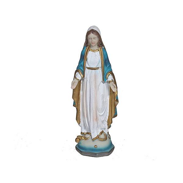 Décoration de Noël IH Casa Decor figurine de Marie